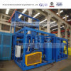 Steel Structure Fabrication Sandblasting Machine