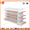 Good Quality Gondola Shelf Store Supermarket Display Shelves (ZHs625)