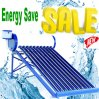 Vacuum Tube Solar Thermal Hot Water Heater