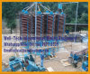 Gravity Fiberglass Spiral Chute Separator Manufacturer