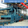 Steel Structure and Shot Blasting Machine