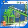 New Type Automatic Hydraulic Concrete Cement Block Making Machine