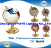 Yaye Hot Sell Gemstone Globe with White Colour for Office Decoration