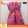 Ddsafety 2017 Pink Latex Glove
