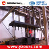 Inustrial Paint Spray Line/System with Best Painting Equipment