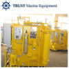 Marine Waste Sewage Treatment Plant