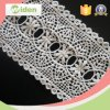 George Lace Fabric Water Soluble Lace for Wedding Dress