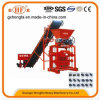 Thailand Soil Interlocking Brick Machine
