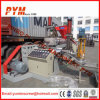 2016 New Design Plastic Recycling Machines for Plastics