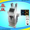 2017 New Cryolipolysis& Vacuum Slimming Salon Equipment