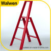 2 Step Plastic -Sprayed Foldable Attic Ladder