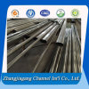 Round and Oval Stainless Steel Tubes for Decoration