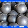 High Chrome Cast Grinding Balls Use for Chemical Industry