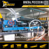 Tungsten Tin Copper Scheelite Wolframite Cassiterite Machine Double Shaking Tables