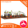Hot Design Guangzhou High Quality Outdoor Playground Equipment