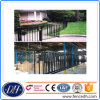 Swimming Pool Fence /Steel Construction Fence /Hot-Dipped Galvanized Fence