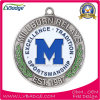 New Designs Gold Silver Brass Custom Sport Medal