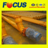 Small Screw Conveyor Plastic Screw Conveyor on Promotion