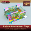 Lovely Castle Commercial Coconut Tree Indoor Playground for Sale (T1505-10)