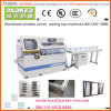 Aluminum Window Corner Key Cutting Machine, Aluminum Window Machine