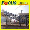 Yhzs50 Mobile Concrete Mixing Plant/ Centrale a Beton Portable