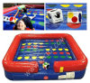 Beauty Design Giant Inflatable Whirlwind Game, Adults Sport Games Inflatable Twister for Sale B6062