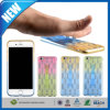 Crystal Clear Adjustable Stand TPU Case for iPhone 6