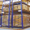 Warehouse Storage Metal Pallet Rack with Narrow Walkways