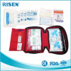 Portable 105PCS First Aid Pouch Medical Supplies Optional