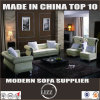 Miami Modern Living Room Genuine Leather Sofa