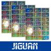 Ex-Factory Price Free Professional Design Custom Made Hologram Sticker