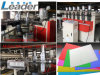 PC Hollow Sheet Extrusion Machine, PC Sunshine Panel Making Machine