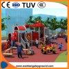 New Series Children Playground Set for Amusement Park