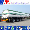 3axle 40m3 Tank Semi Trailer for Sale