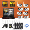 720p/960p/1080P IR LED Network Camera Wireless Home IP Camera 4CH NVR Kits