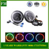 "RGB 7"" Round LED Headlight for Jeep and Harley Davidson"