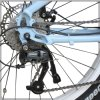 26′′ 4.0 Bafun MID Drive Fat Tire Mountain Ebike