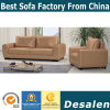 Factory Wholesale Price Leather Sofa for Office Furniture (A07)