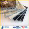 5mm Thickness Real Marble with Aluminum Honeycomb Core Panel