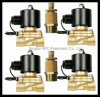 Suspension Manifold Air Brass Valve 2W040-10