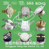 Bimetal Thermostat for Microwave Oven