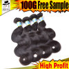 Real Human Brazilian Hair Extension