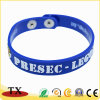 Perfect for Fitness Sports Silicone Bracelet for Promotion Gifts