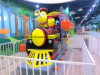 Happy Train Park Ride for Indoor and Outdoor Playground