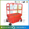 Skyjack Scissor Lift Electric Mini Scissor Lift Table Electro-Hydraulic Scissor Lift