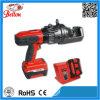 Handled Hydraulic Tools Rebar Cutter Steel Cutting Machine