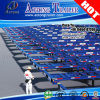 Aotong 3 Axles 40′ Shipping Port Container Chassis Semi Trailer