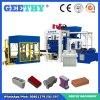 Qt10-15 Automatic Brick Machine Manufacturer