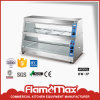 Food Display Warmer Showcase 2-Layer 4-Pan (HW-3P)