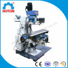 Universal Auto Feeding Horizontal Vertical Drilling Milling Machine (ZX6350A)